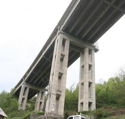 Pilone Autostrada