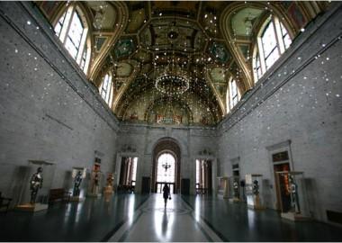 Museo Detroit