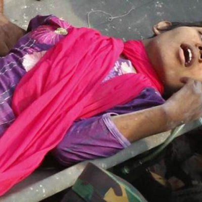 Miracolo a Bangladesh
