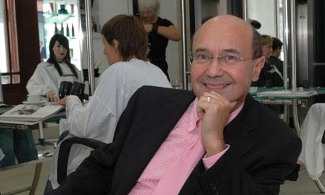 Tony Mascolo