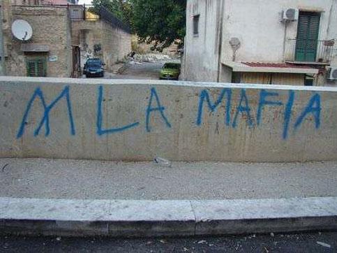 Abbasso la Mafia