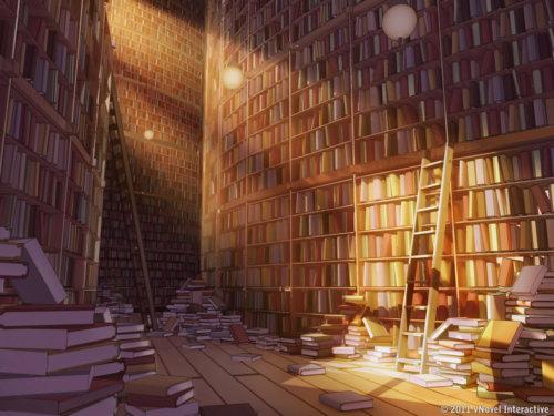 Biblioteca di Babele