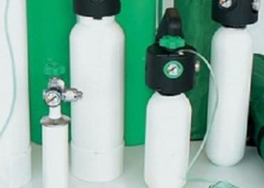 Bombola Ossigeno
