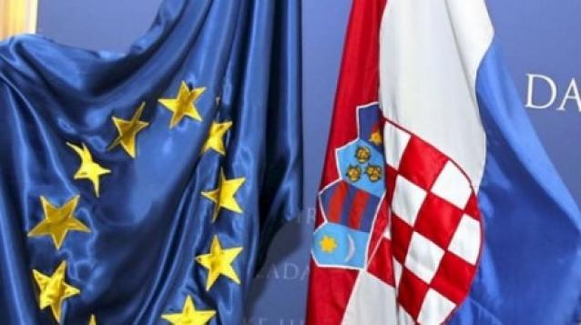 Croazia - Unione Europea