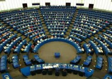 Euro parlamento