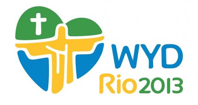 Giornata mondiale gioventù 2013