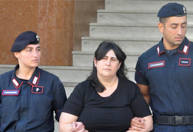 Francesca Marfea