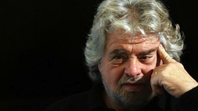 Peppe Grillo