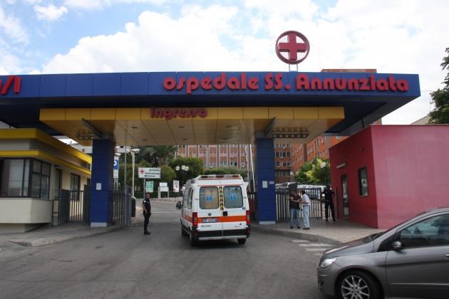 Ospedale SS Annunziata - Taranto