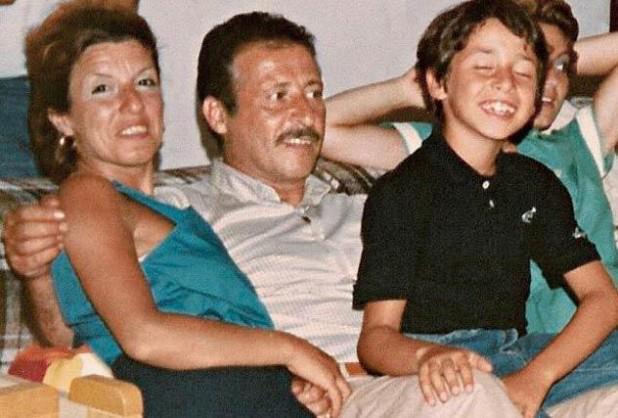 Famiglia Borsellino