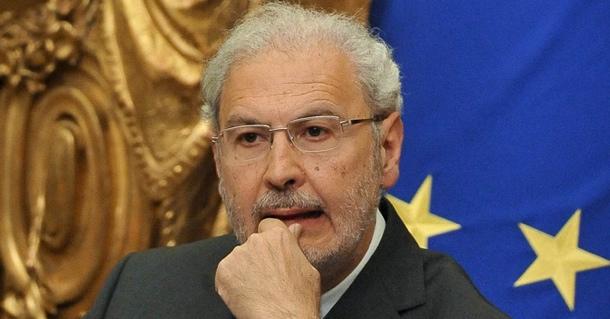 Carlo Trigilia