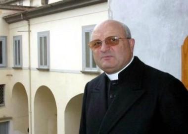 Monsignor Depalma