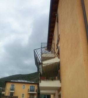 balcone case