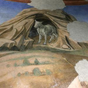 La grotta del toro
