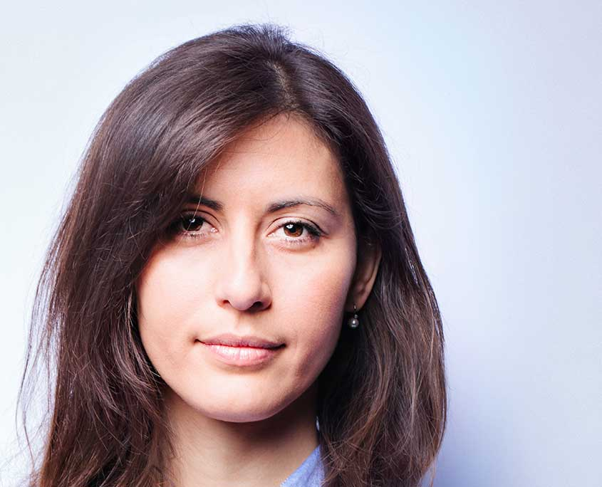 Elisa Flazio