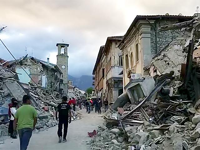 Cosa fare dopo un terremoto? Ecco i consigli delle associazioni