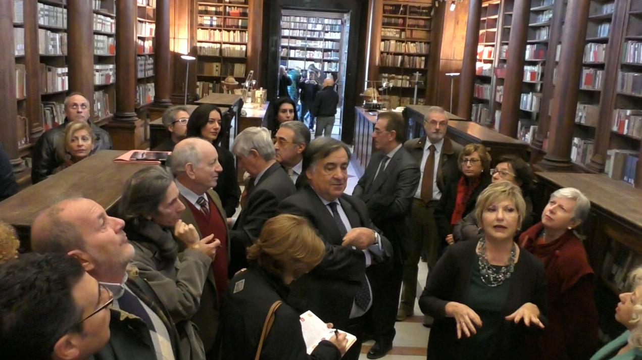 Ufficio Risorse Umane Ikea Catania : Palermo ritrova un suo tesoro: inaugurata dopo una lunga chiusura la