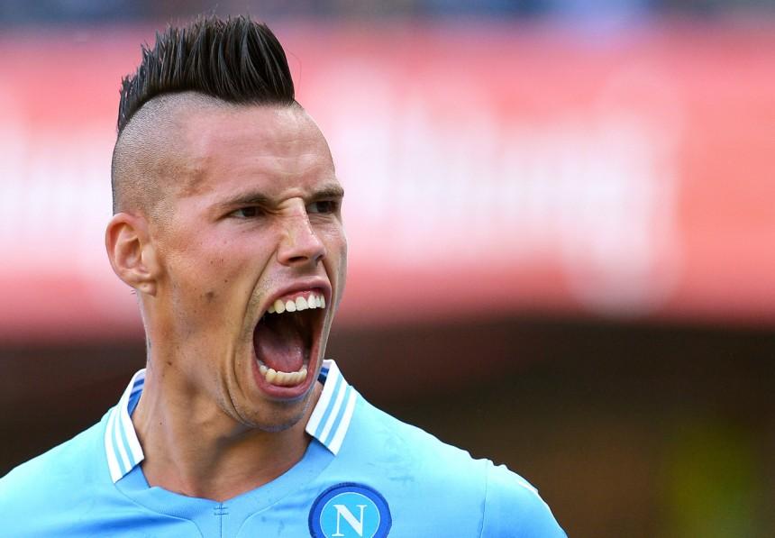 Bologna 1-7 Napoli risultato finale: highlights e video gol