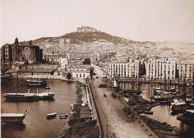 Napoli 1800