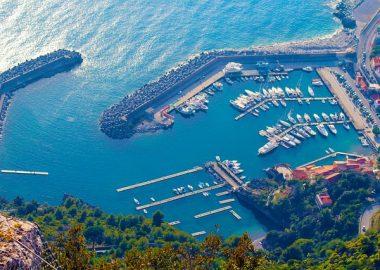 Porto di Maratea