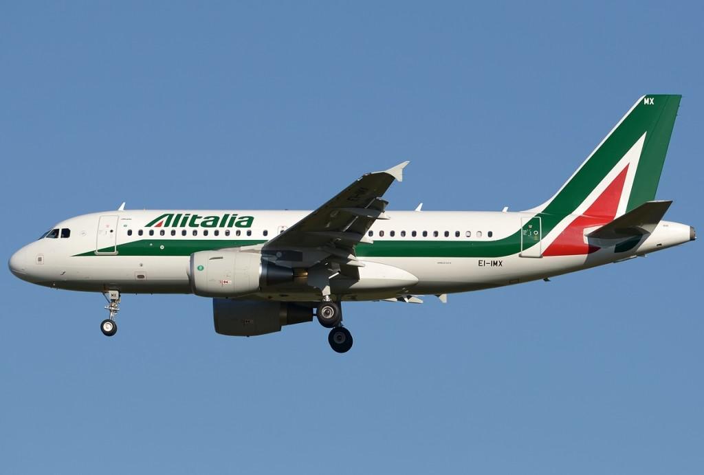 Voli aerei dalla Sardegna