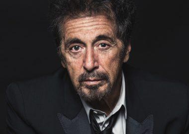 Un pezzo di Taranto nel prossimo film di al Pacino