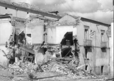 Distruzione e guerra