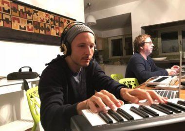 Musiche per film a Matera