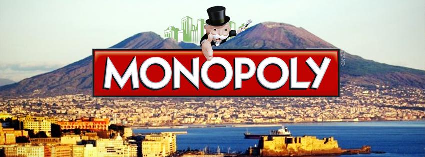 Monopoli ambientato a Napoli