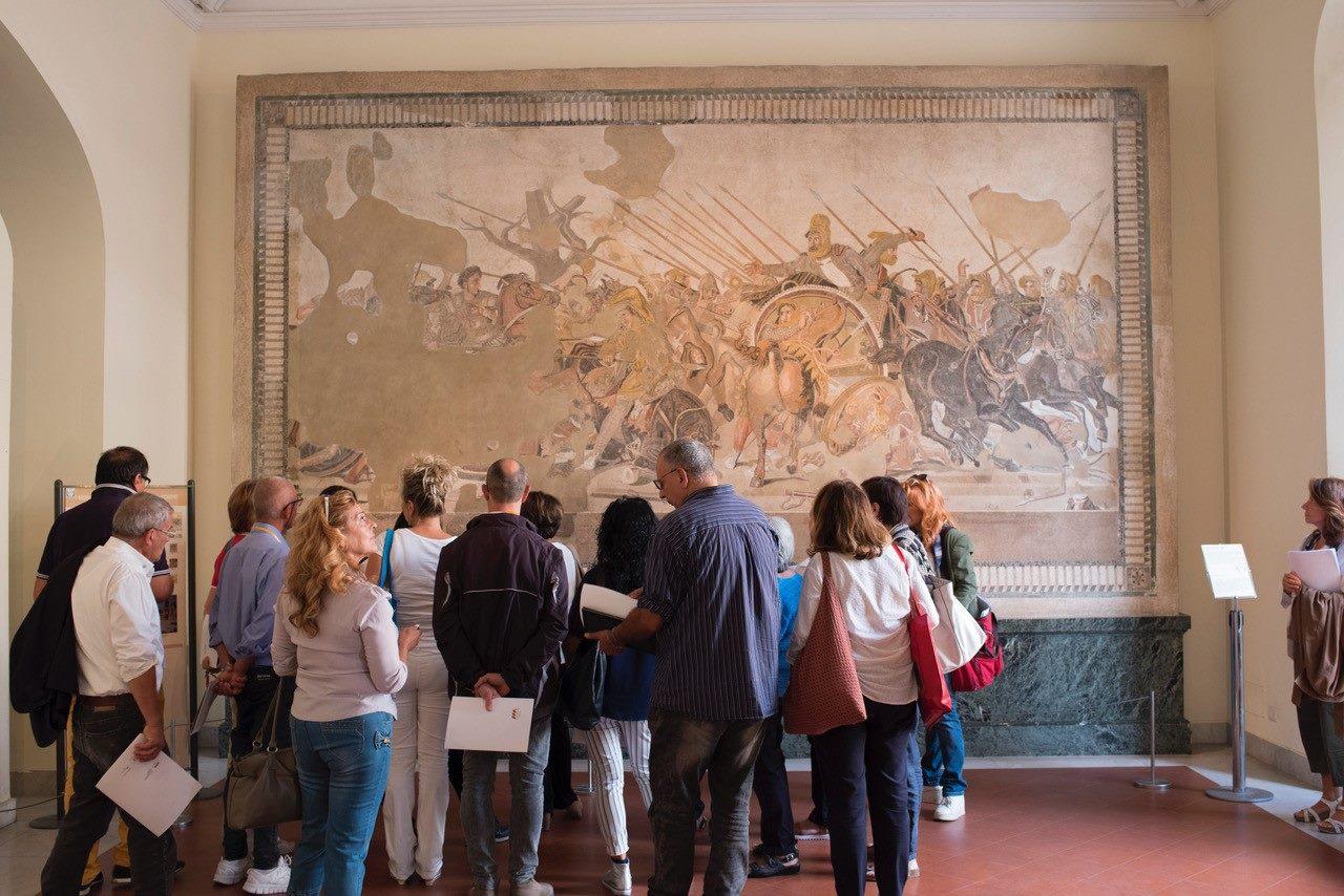Art bonus, flop nel Sud Italia