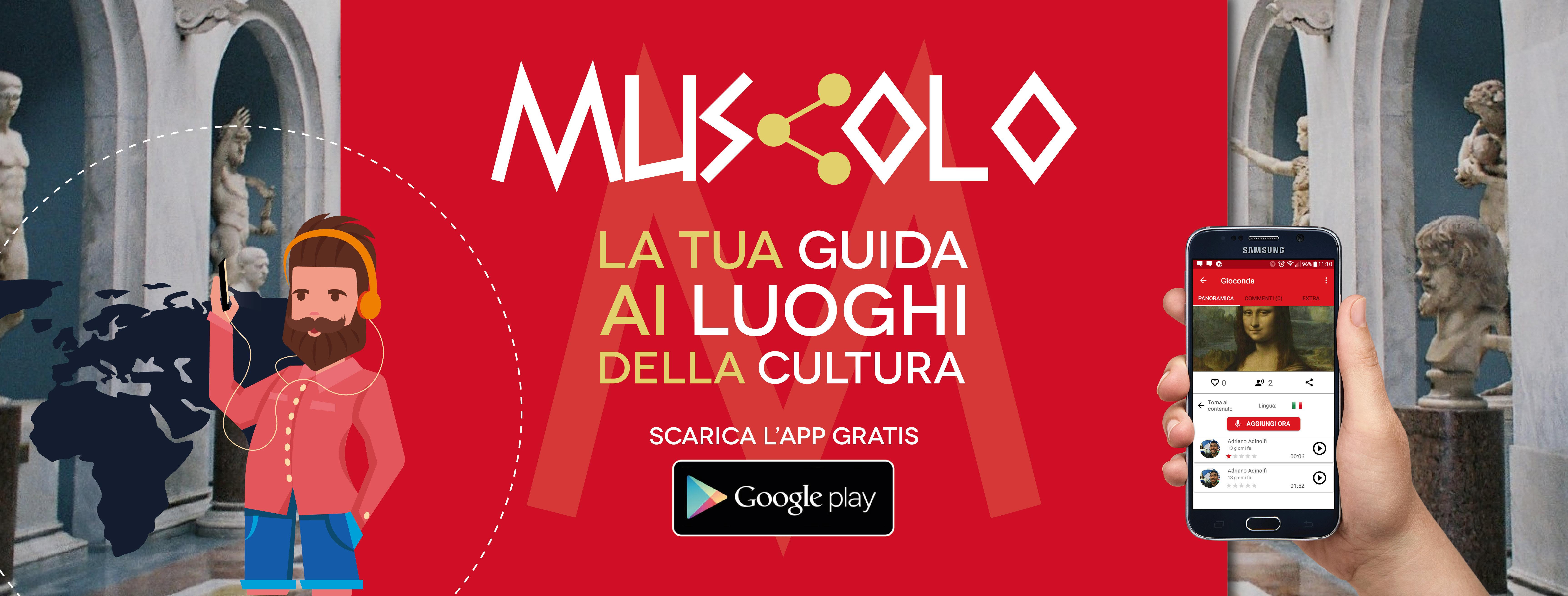 L'app musEolo