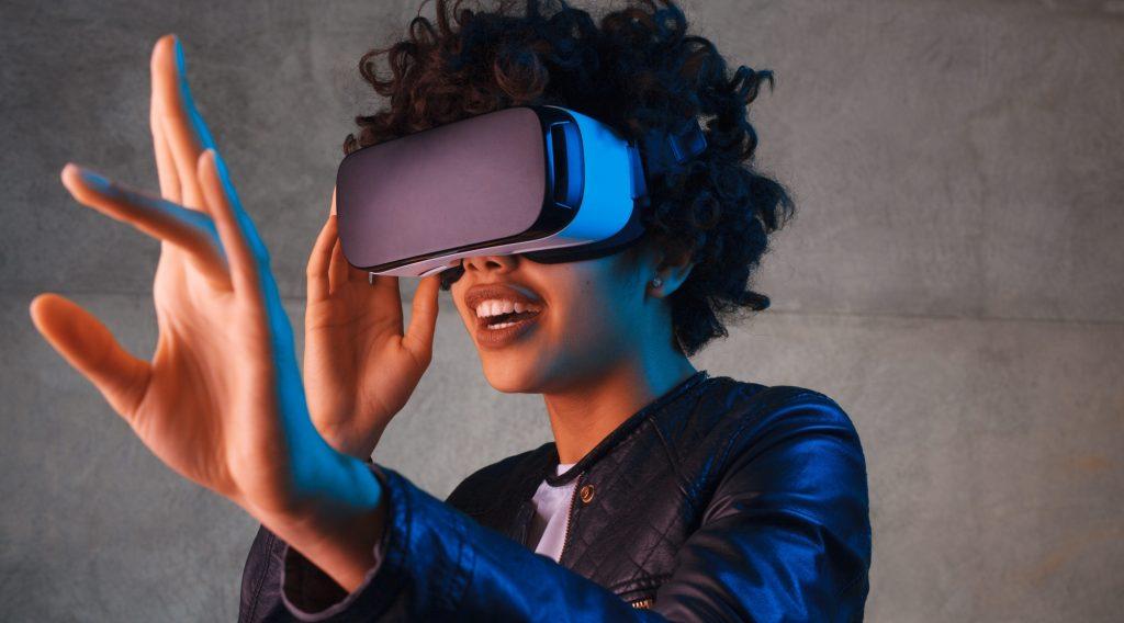 Realtà virtuale a Linea d'ombra