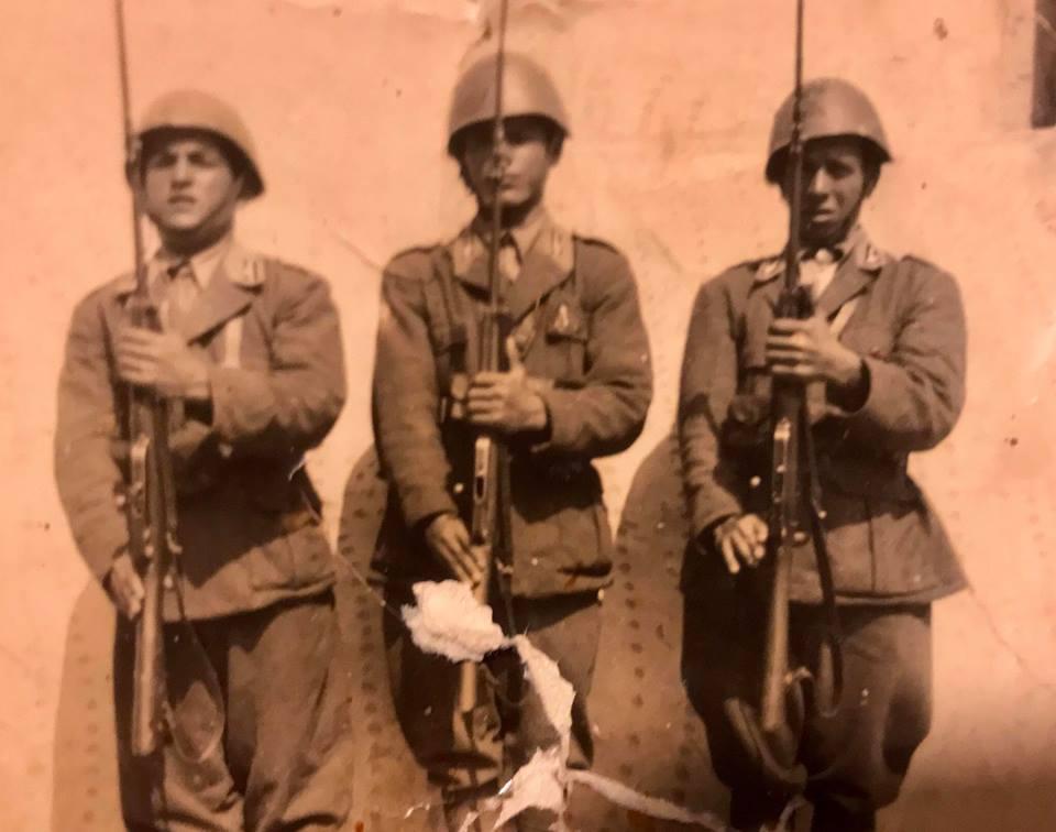 Grecia, durante la guerra,, 1943