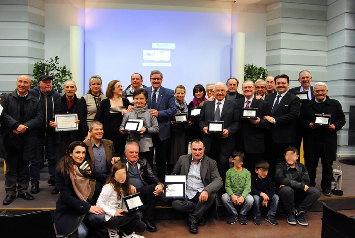 Premio Azienda longeva