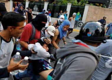 Comitato Molise pro Venezuela