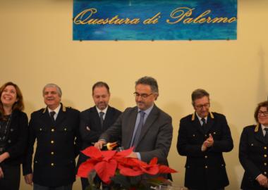 Questura Palermo