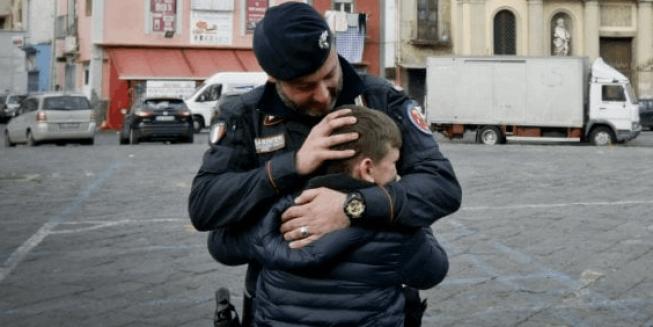 Scuse ai carabinieri