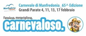 Carnevale di Manfredonia 2018