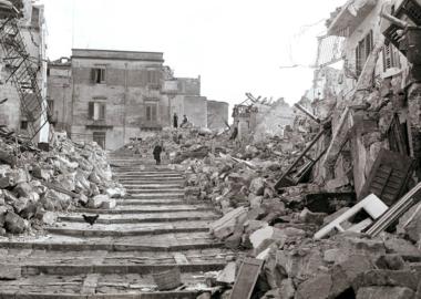 Terremoto Belice