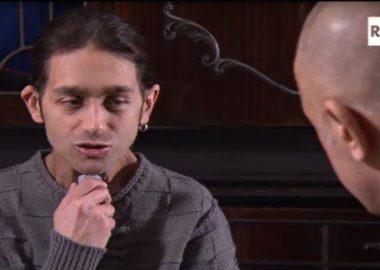 Mario Amodio, ex operaio Ilva