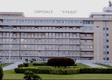Vito Fazzi Lecce