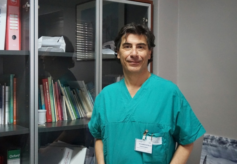 Nicola Muscatiello
