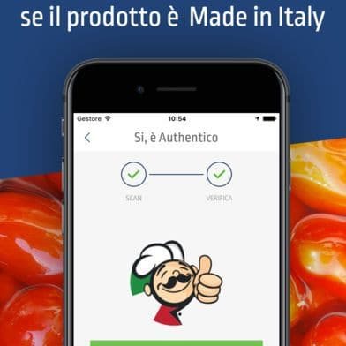 App Authentico