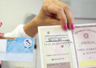 Carta identità elettrronica, disagi e ritardi