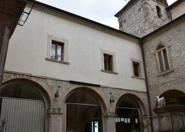 Virtual tour in Molise