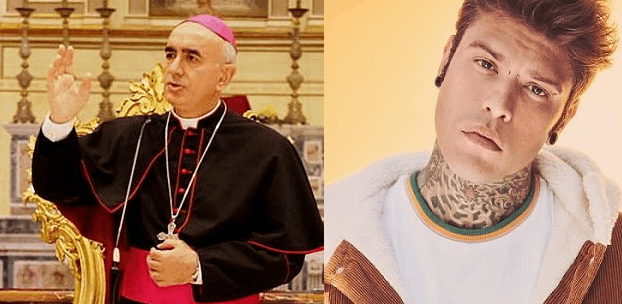 Il vescovo di Noto, Staglianò regalerà un brano a Fedez