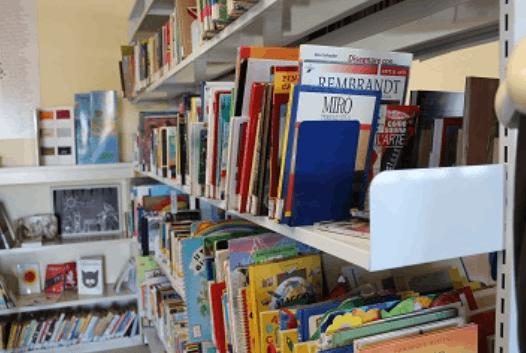 Accordo biblioteca e carcere a Cagliari