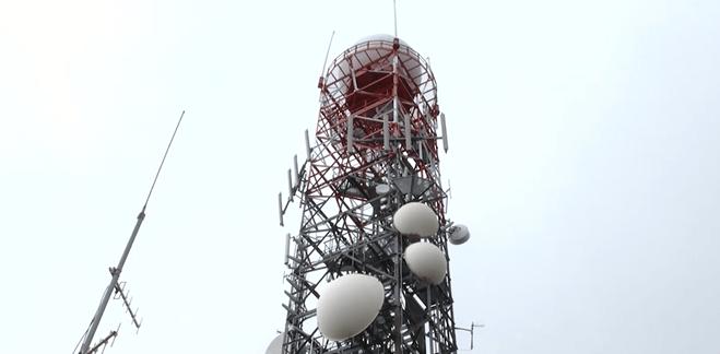Nuovo radar Sardegna