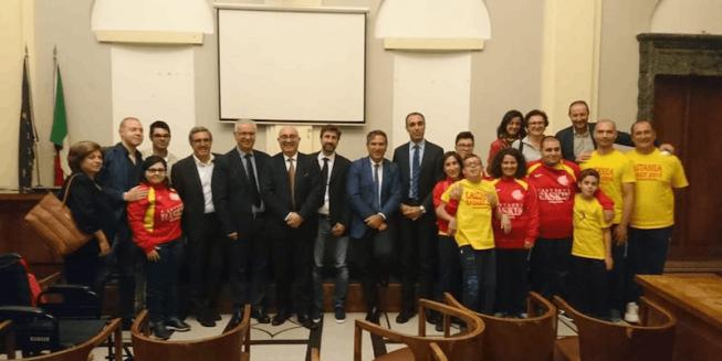 Resto al sud, legalità alla Camera di commercio a Messina