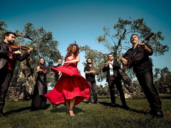 Il Canzoniere grecanico salentino è il miglior gruppo di world music del mondo